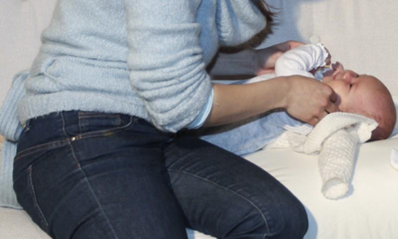 Kā izvairīties no jaundzimušā pārkaršanas vasarā?