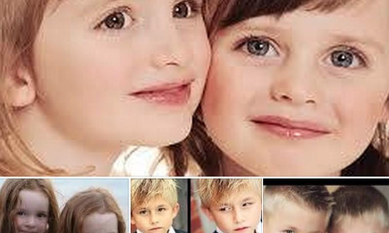 Meklējam viena dzimuma dvīņus puikas vai meitenes reklāmas filmēšanai!