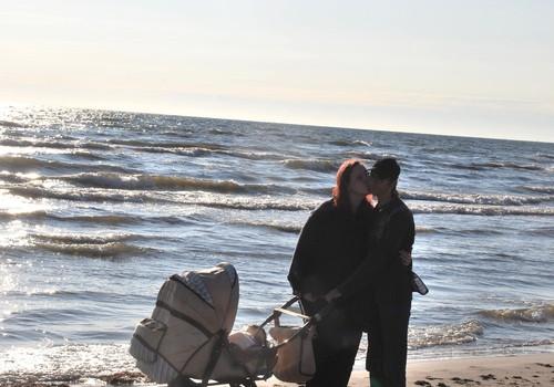 №34 Laura: Mūsu dzīve kļuva pilnīga kad satikām viens otru...