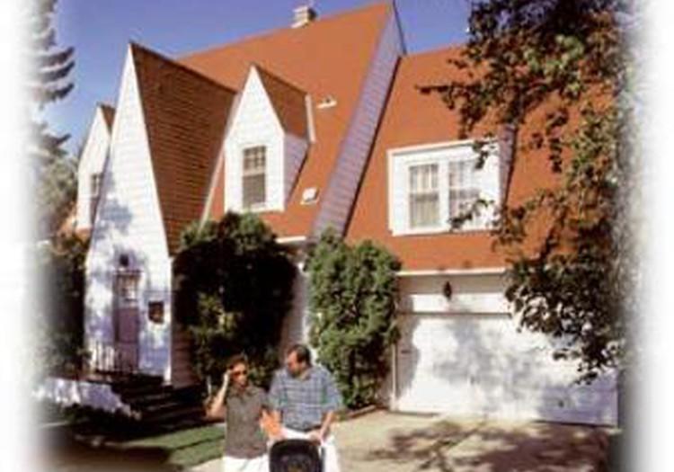 Saliena tiek atzīta par ģimenei draudzīgāko  mājokli