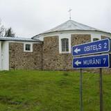 Katoļu baznīca pirms Jaundomes muižas