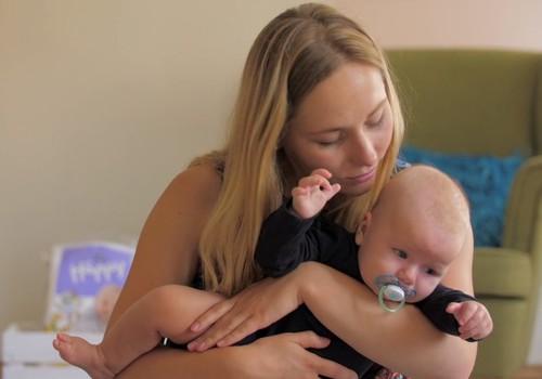 K. Hēla: Mazulim ir jāiemācās velties apzināti