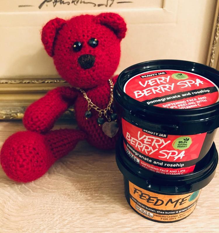 BEAUTY JAR – palīdzība manai ādai
