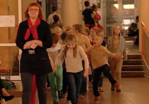 VIDEO: skolēnu attiecības ar skolotājiem