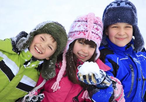 Enerģijas lādiņš skolēnu brīvlaikā: vitamīni un aktīvā atpūta