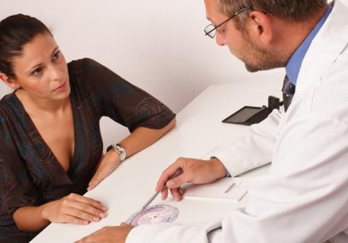 Jautā ginekologam!
