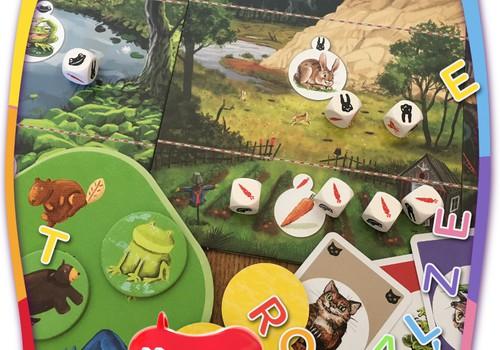KOMENTĀRU KONKURSS: Kādas spēles kopīgi tiek spēlētas jūsu ģimenē?