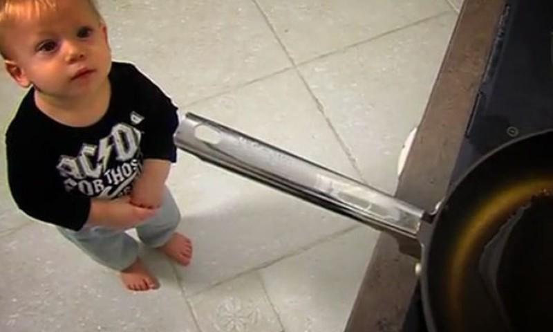 Bērnu traumatisms Latvijā pieaug