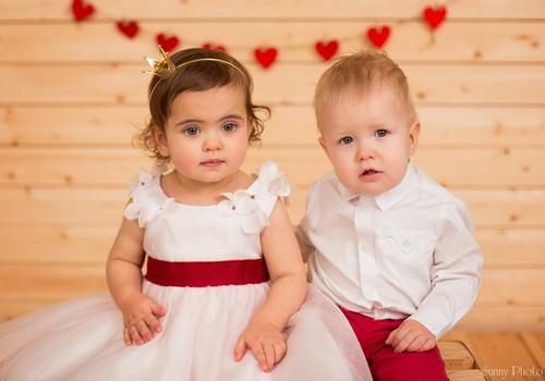 Itans un Elli sveic mīļo Māmiņu Klubu 14.februārī!