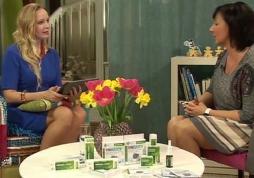 Kā uzturēt deguntiņu veselību formā? Uzzini ONLINE TV!