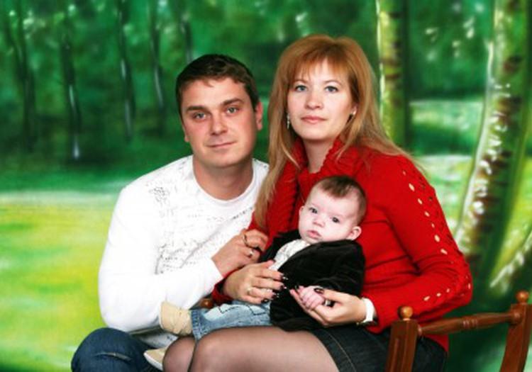 Esam Cīruļu ģimene!