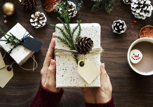 Blogeres, paldies par jūsu novembra stāstiem! Laiks dāvanām!