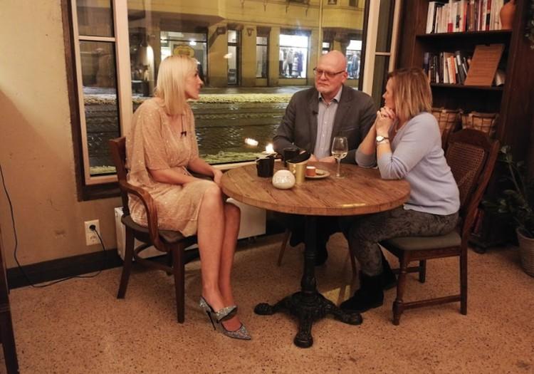 30.12. STV: Blogošana kā profesija, maizes pudiņš, atteikšanās no krūts zīdīšanas