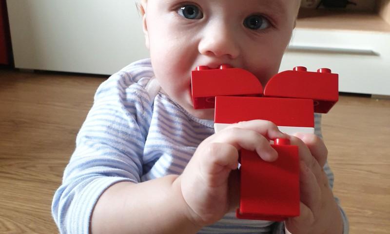 Laimīga mazuļa dienasgrāmata:  Mans draugs podiņš