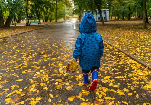 Komentāru KONKURSS: Ko likt bērna somā, dodoties pastaigā?