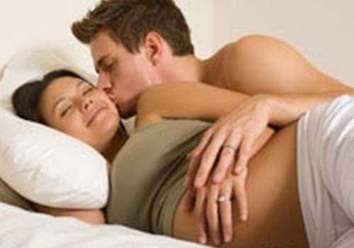 Lubrikanta lietošana grūtniecības laikā