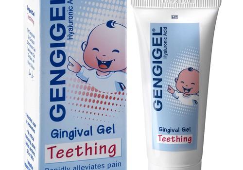 GENGIGEL smaganu gels: piesakies produktu testiem!