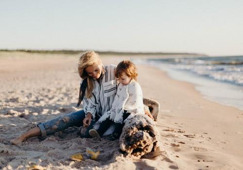 10 ieteikumi, kā mācīt bērnu dzīvot videi draudzīgi