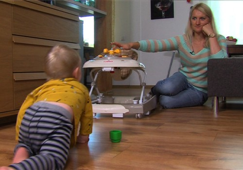 VIDEO: Bērna staidzināšana - jā vai nē?