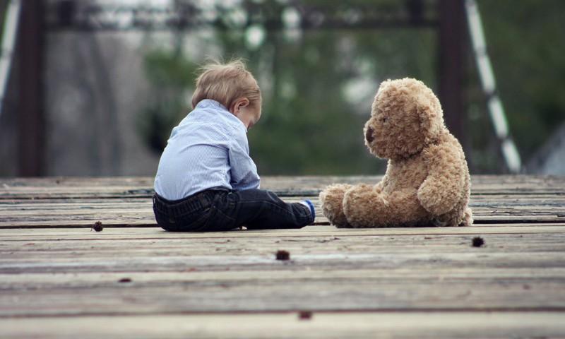 Kā rīkoties, ja trīsgadnieks protestē?