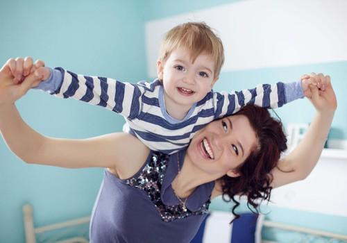Kad pats mazais atrod sev labāko!  Trīsgadnieka māmiņas pieredze bērnu vitamīnu meklējumos