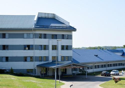 Atsauksmes par dzemdībām Kuldīgas slimnīcas Dzemdību nodaļā