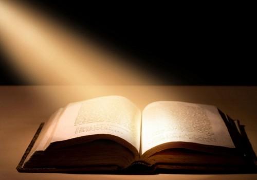 DISKUSIJA: Vai vajag bērnu iepazīstināt ar Bībeli? Kā to darīt?