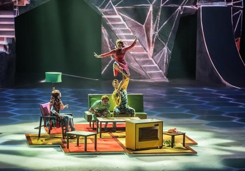 10 labākie Cirque du Soleil priekšnesumi tā pastāvēšanas vēsturē