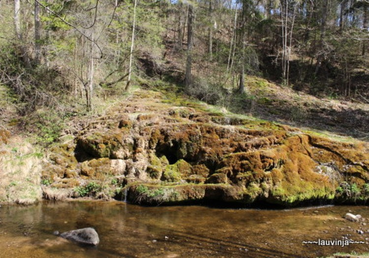Apceļojam Latviju –Rauna