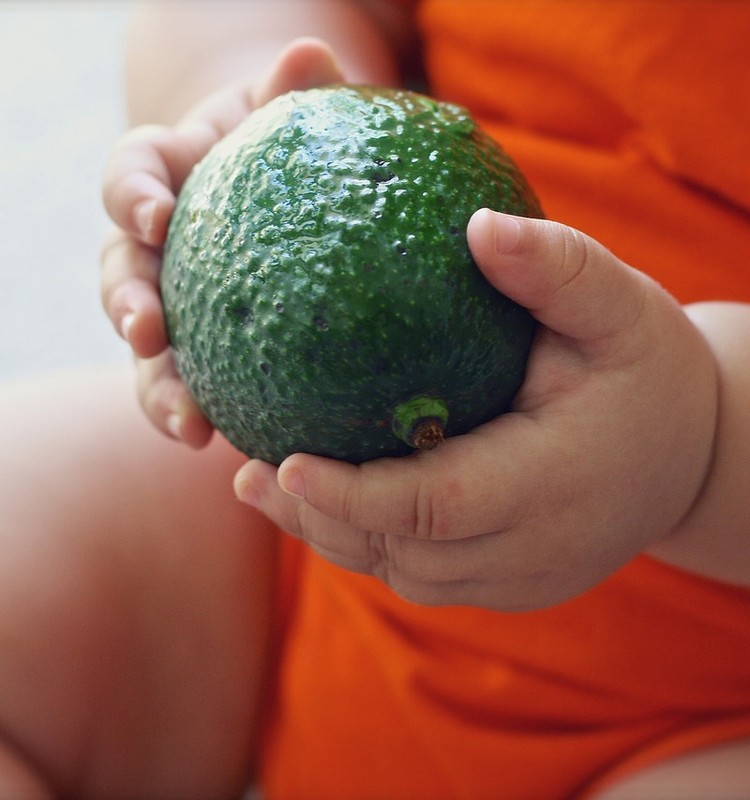 Vai grūtniecībā ēstais ietekmē to, kas garšos mazajam?