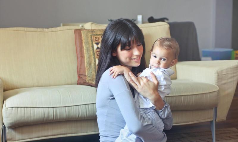 Adopcijas noslēpums – laba tradīcija vai smaga nasta?