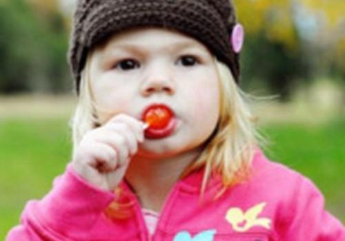 Zinātnieki atklājuši saistību starp konfekšu patēriņu bērnībā un tieksmi uz vardarbību