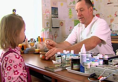 VIDEO: kā homeopātija var palīdzēt nakts enurēzes ārstēšanā