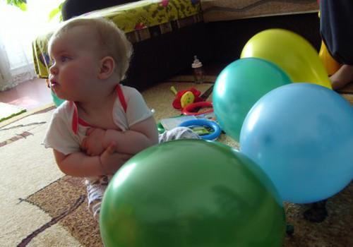 1.jūnijā, Bērnu aizsardzības dienā - atbalsti Māmiņu Kluba tradīciju!