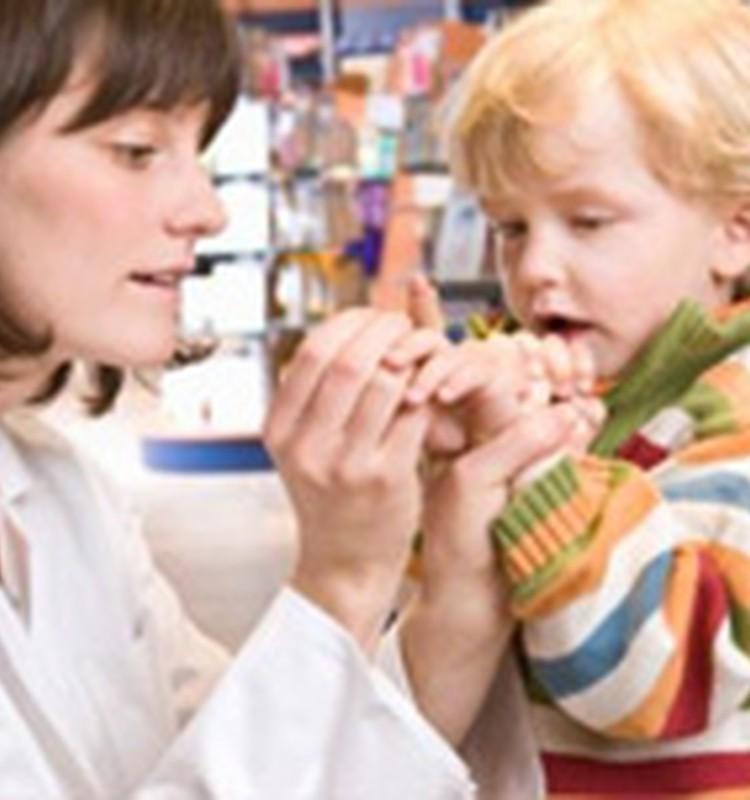 Vai var izārstēt alerģiju pret pienu, olām un soju?