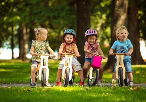 Dip Dap aicina uz riteņbraukšanas sacensībām Māmiņu Kluba festivālā!