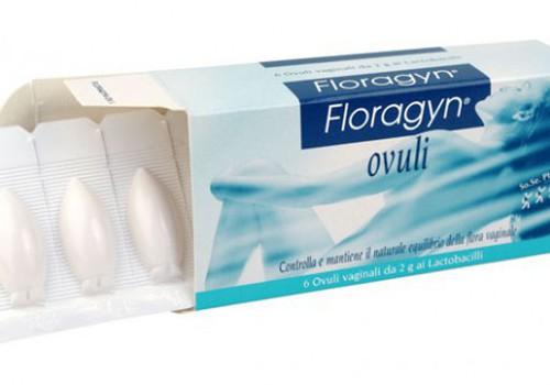 Gaidām pieteikumus uz Floragyn Ovuli