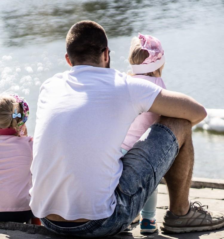 """Lauris Bokišs: """"Tētiem ir jāmācās runāt par savām emocijām"""""""