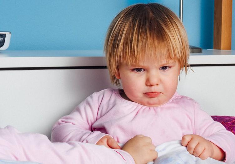 Ko varam darīt mājas apstākļos, ja saslimis bērns?