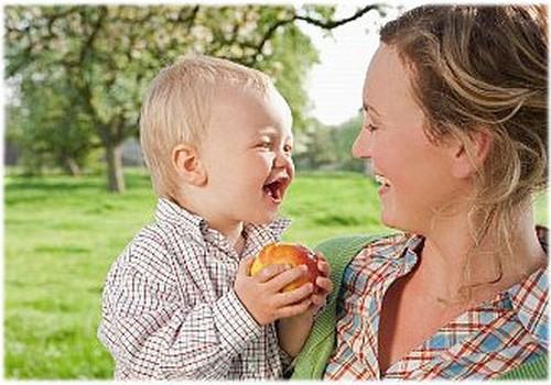 Mans bērns atsakās ēst. Vai tas ir normāli?
