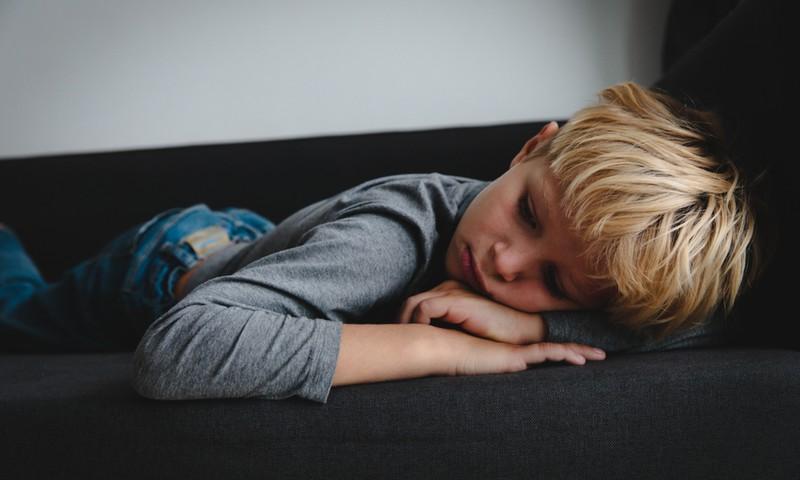 Par daudz fizisku aktivitāšu: kā pamanīt, ka bērnam ir pārslodze