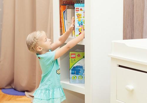 Drošība pirmajā vietā! Novērs bērnu piekļuvi podziņbaterijas saturošiem priekšmetiem