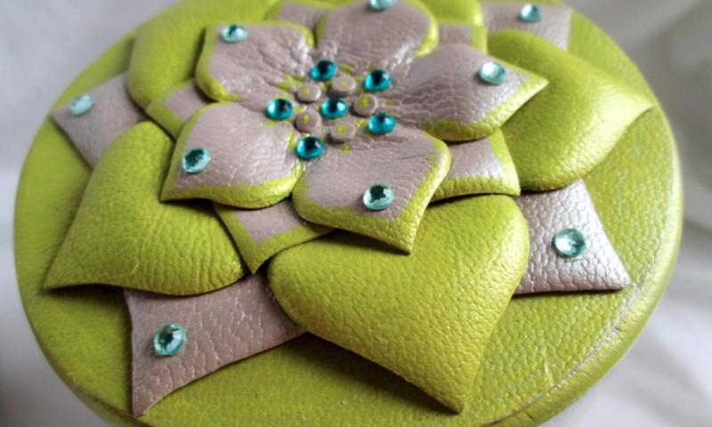 Mammu bizness: LeSe ir oriģināli, kvalitatīvi ādas izstrādājumi! Gribat iepazīties?