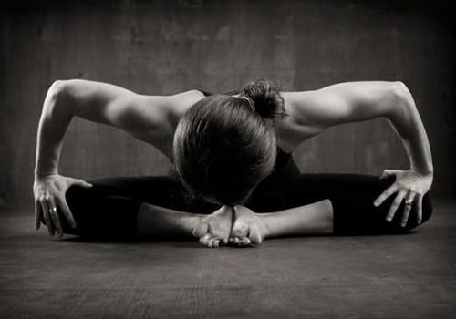 Joga sportistiem jeb funkcionālā joga - ATVĒRTĀ NODARBĪBA!