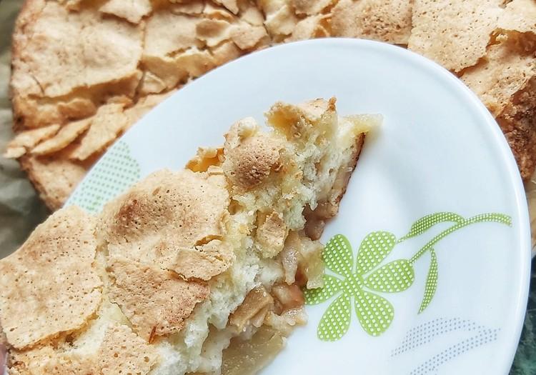 Ābolu kūka gardumiņš