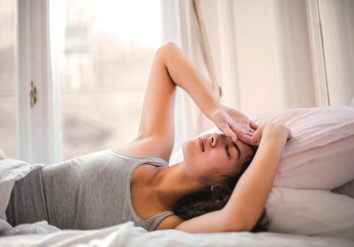 Hronisks stress, pazemināts glikozes līmenis un citi drebuļu izraisītāji
