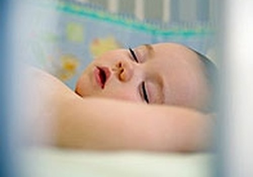 Čuči saldi, mazulīt! Nāc uz psiholoģes Sanitas Aišpures lekciju un iegūsti idejas veselīgam bērna miedziņam!