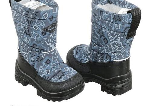 Kā izvēlēties ziemas apavus bēbīšiem, mazuļiem un bērniem?