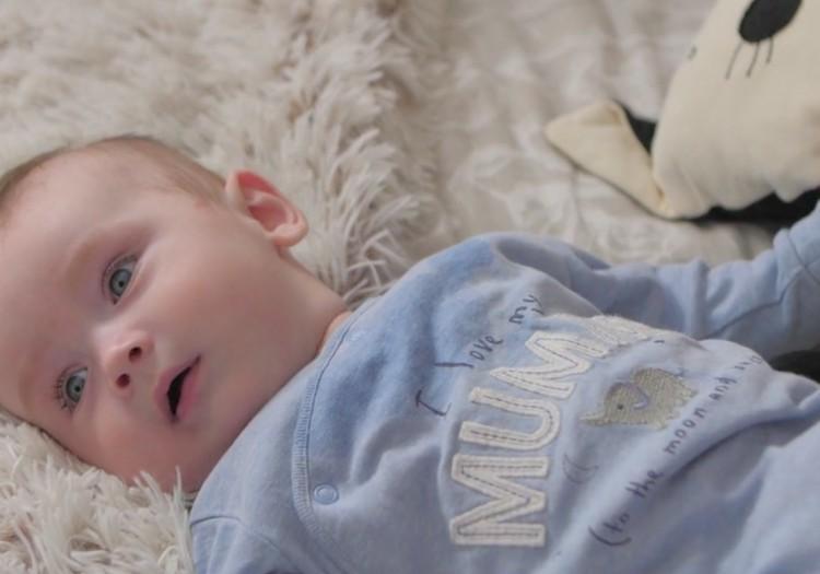 Jaundzimušā zarnu trakts ir relatīvi sterils