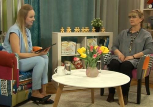 Ir jautājumi par jaundzimušo aprūpi? ONLINE TV videosaruna ar bērnu māsu Elitu Svarenieci